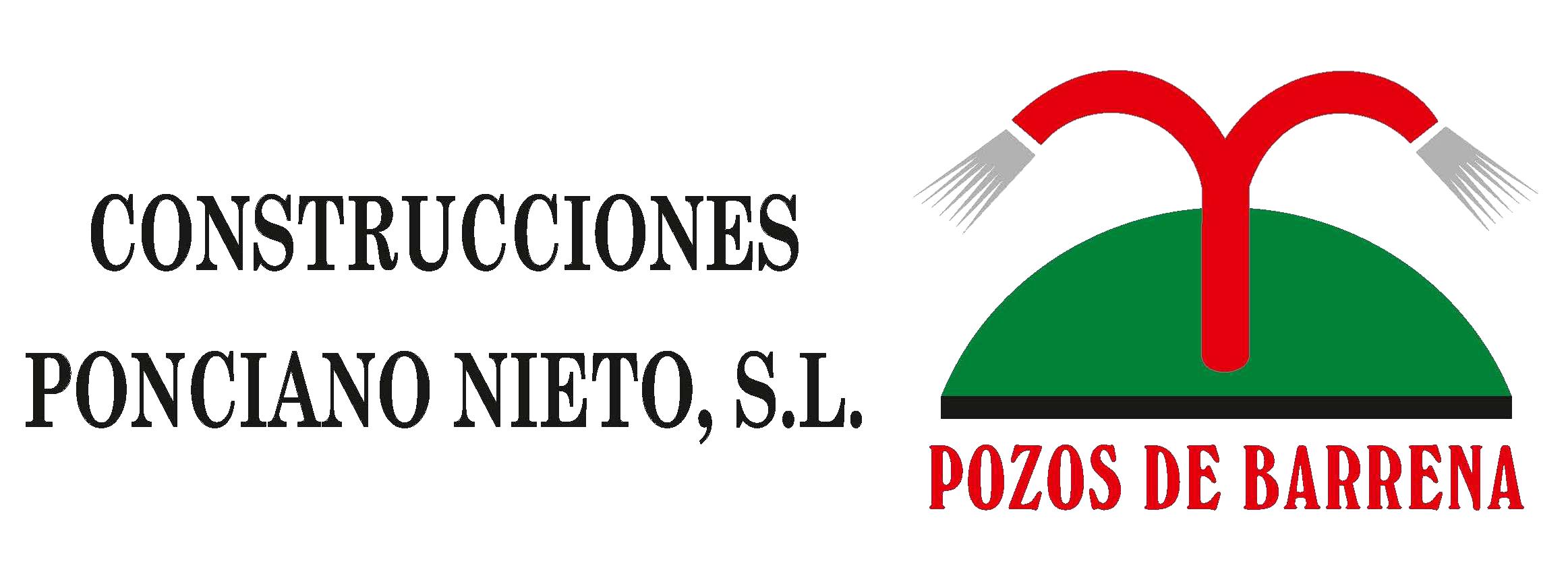 Logo Ponciano Nieto